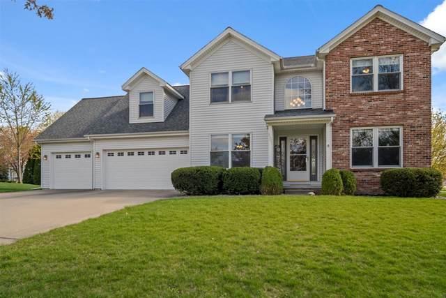 3301 Peppertree Lane, Bloomington, IL 61704 (MLS #11062162) :: Helen Oliveri Real Estate