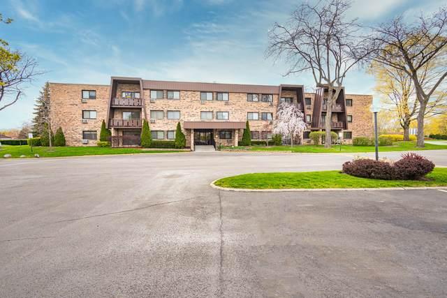 1205 E Hintz Road #312, Arlington Heights, IL 60004 (MLS #11062175) :: Littlefield Group