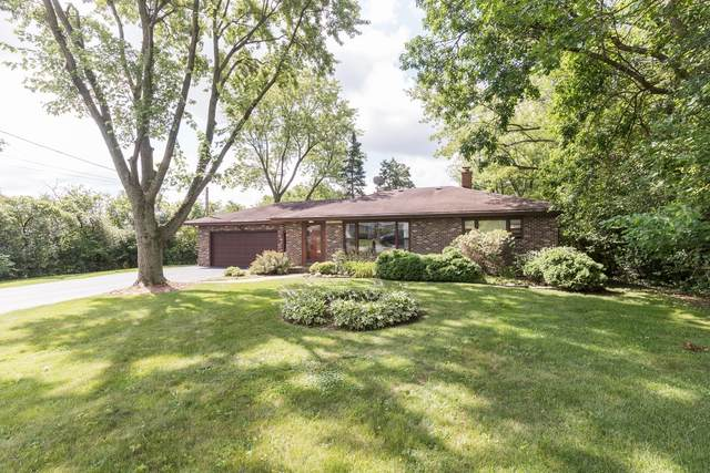 11249 74th Street, Burr Ridge, IL 60527 (MLS #11062190) :: RE/MAX IMPACT
