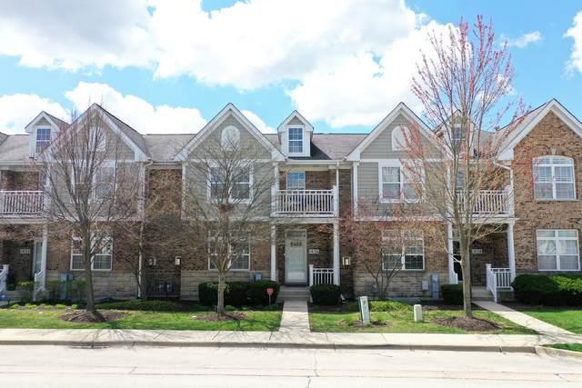 1836 Keystone Place, Schaumburg, IL 60193 (MLS #11062192) :: RE/MAX IMPACT
