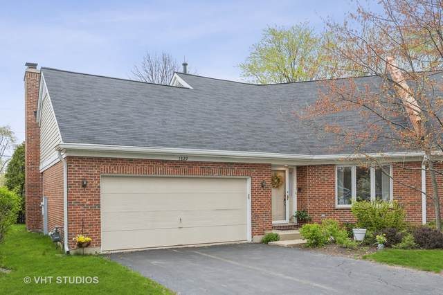 1829 N Normandy Court, Arlington Heights, IL 60004 (MLS #11062198) :: RE/MAX IMPACT