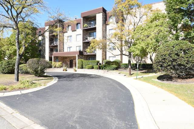 2150 Valencia Drive 101A, Northbrook, IL 60062 (MLS #11062228) :: Littlefield Group