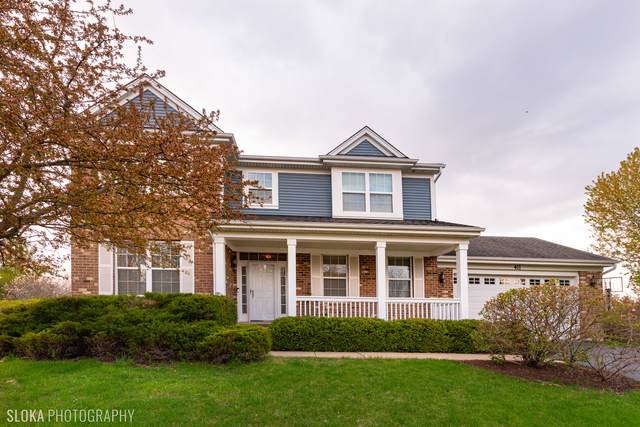 411 Wentworth Circle, Cary, IL 60013 (MLS #11062244) :: Lewke Partners