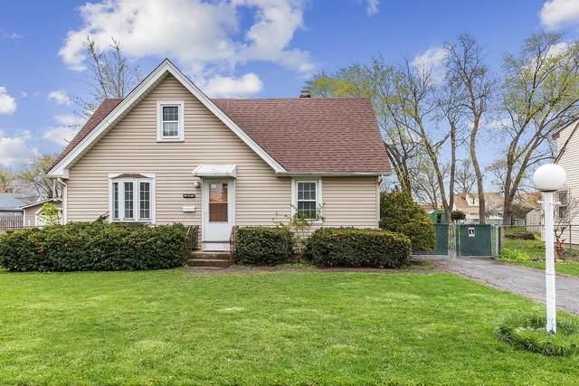 237 E Medill Avenue, Northlake, IL 60164 (MLS #11062273) :: Helen Oliveri Real Estate