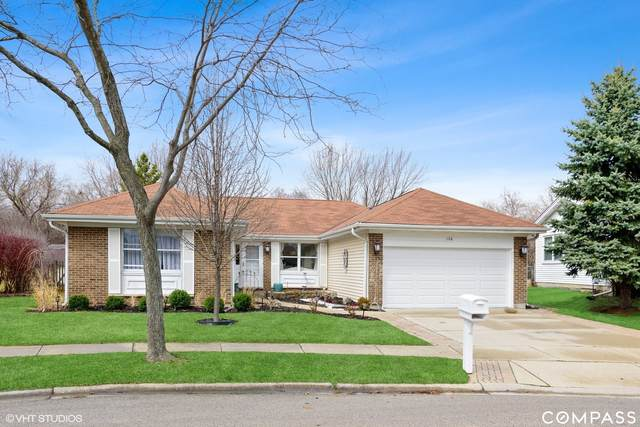 126 Hamilton Place, Vernon Hills, IL 60061 (MLS #11062305) :: Littlefield Group