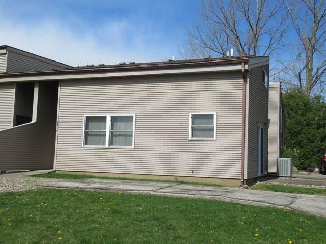 902 Hartwell Drive B, Savoy, IL 61874 (MLS #11062325) :: Helen Oliveri Real Estate