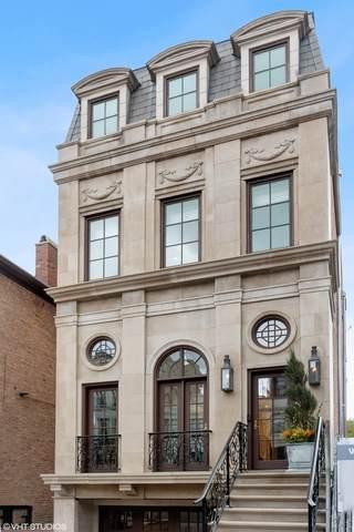 1919 N Burling Street, Chicago, IL 60614 (MLS #11062341) :: Carolyn and Hillary Homes