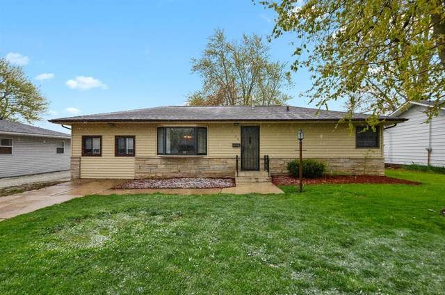 1156 Eastview Drive, Paxton, IL 60957 (MLS #11062364) :: Littlefield Group