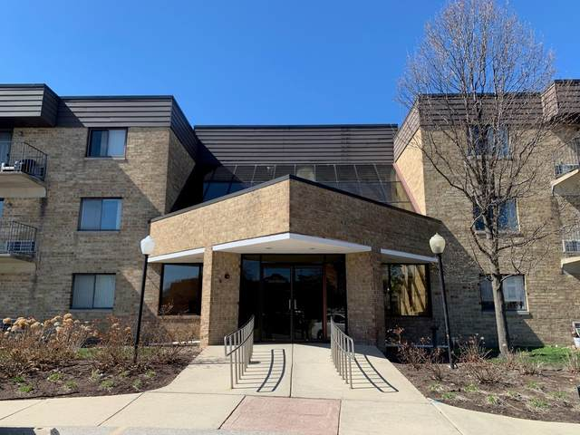 5550 Astor Lane #213, Rolling Meadows, IL 60008 (MLS #11062377) :: RE/MAX IMPACT
