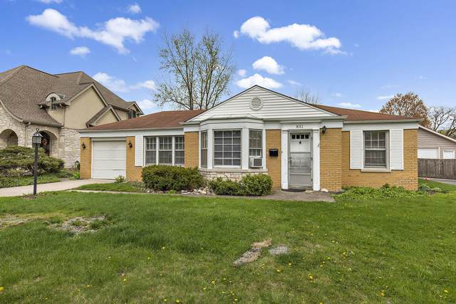 831 S Dunton Avenue, Arlington Heights, IL 60005 (MLS #11062385) :: RE/MAX IMPACT