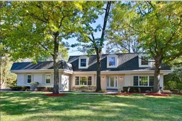 32 Coldstream Circle, Lincolnshire, IL 60069 (MLS #11062415) :: Helen Oliveri Real Estate