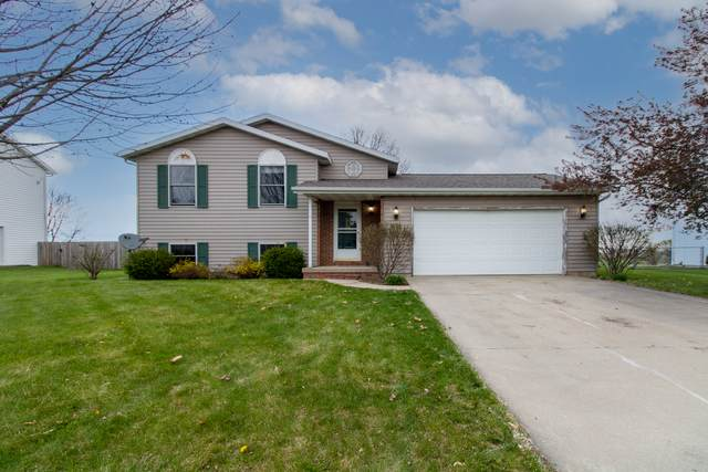 705 Platt Way, Hudson, IL 61748 (MLS #11062423) :: Helen Oliveri Real Estate