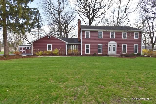 40W667 Longshadow Lane, St. Charles, IL 60175 (MLS #11062425) :: BN Homes Group