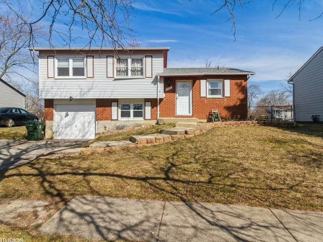 3720 176th Place, Country Club Hills, IL 60478 (MLS #11062426) :: RE/MAX IMPACT