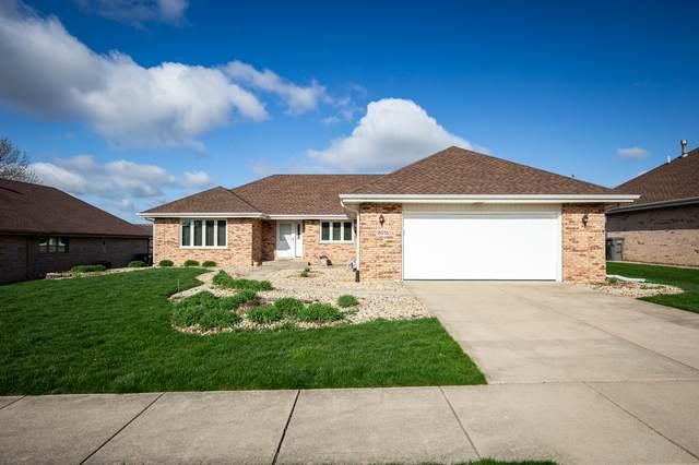 18036 Owen Drive, Orland Park, IL 60467 (MLS #11062451) :: RE/MAX IMPACT