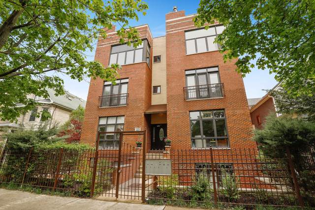 6623 N Greenview Avenue 3S, Chicago, IL 60626 (MLS #11062472) :: John Lyons Real Estate