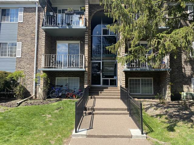 1517 N Windsor Drive #206, Arlington Heights, IL 60004 (MLS #11062509) :: RE/MAX IMPACT