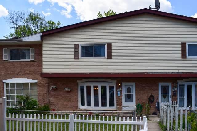 8850 Dee Road, Des Plaines, IL 60016 (MLS #11062513) :: Helen Oliveri Real Estate