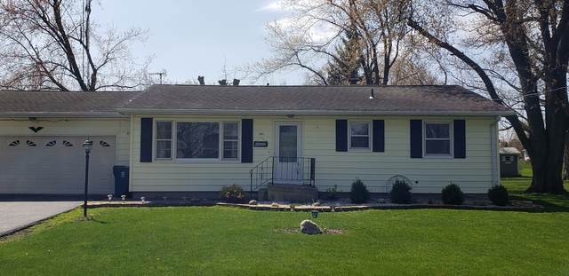 321 Wisconsin Avenue, Paw Paw, IL 61353 (MLS #11062560) :: BN Homes Group
