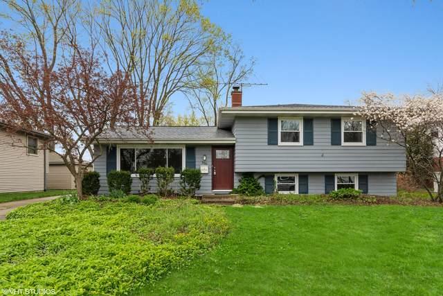 330 Elmwood Drive, Naperville, IL 60540 (MLS #11062568) :: Helen Oliveri Real Estate