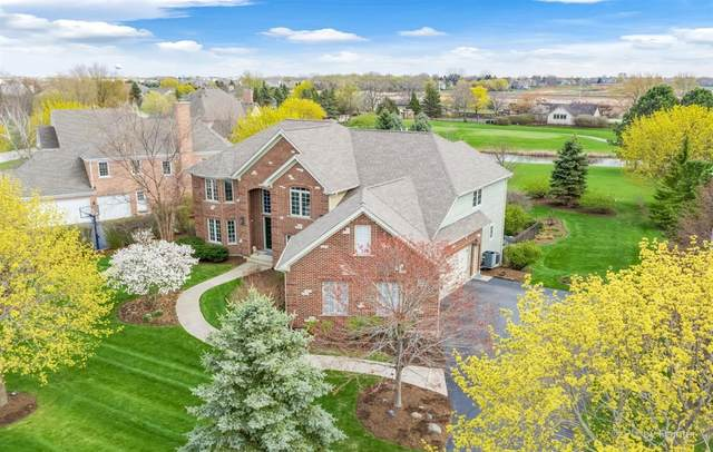 107 Boulder Drive, Lake In The Hills, IL 60156 (MLS #11062601) :: Lewke Partners