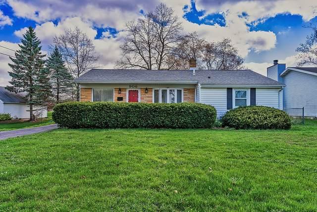 906 N Green Street, Mchenry, IL 60050 (MLS #11062618) :: Lewke Partners