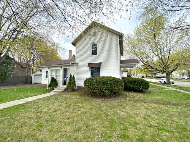 222 E 4th Street, Belvidere, IL 61008 (MLS #11062655) :: Carolyn and Hillary Homes