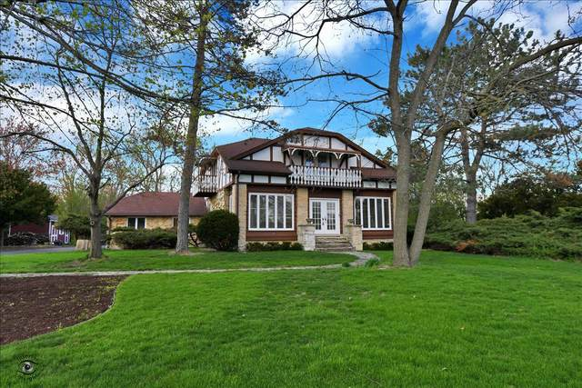 1301 Mccarthy Road, Lemont, IL 60439 (MLS #11062665) :: RE/MAX IMPACT