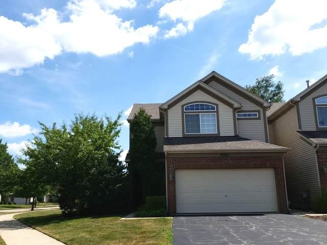 1000 Parkhill Circle, Aurora, IL 60502 (MLS #11062673) :: Littlefield Group
