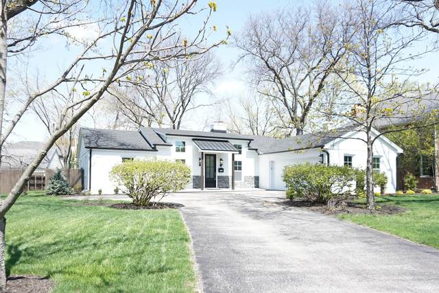 1120 Maple Lane, Western Springs, IL 60558 (MLS #11062711) :: The Perotti Group