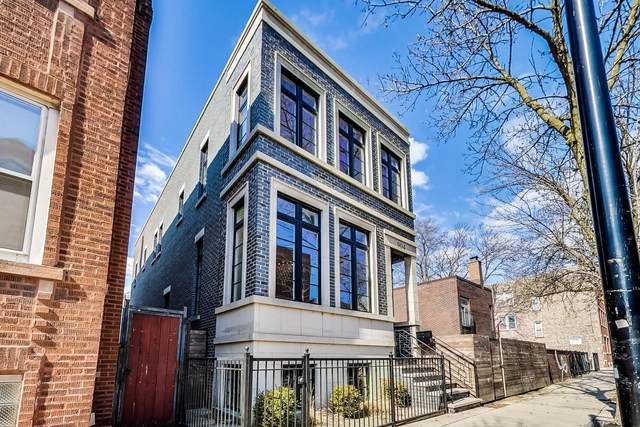 902 S Miller Street, Chicago, IL 60607 (MLS #11062730) :: Carolyn and Hillary Homes