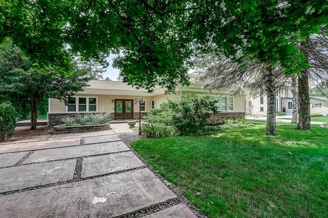 5S536 Columbia Street, Naperville, IL 60563 (MLS #11062764) :: The Perotti Group