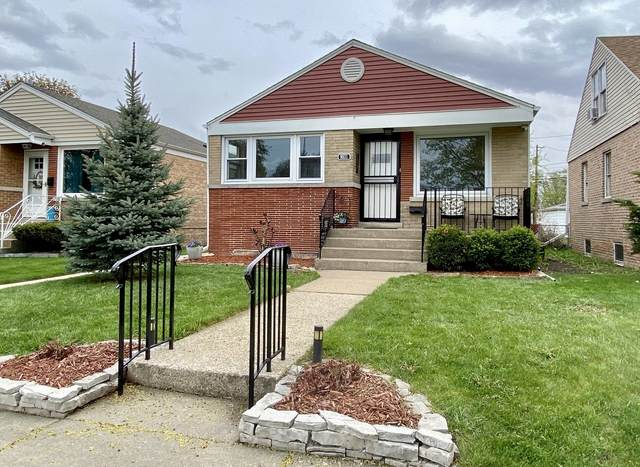 9031 Fullerton Avenue, River Grove, IL 60171 (MLS #11062783) :: Helen Oliveri Real Estate