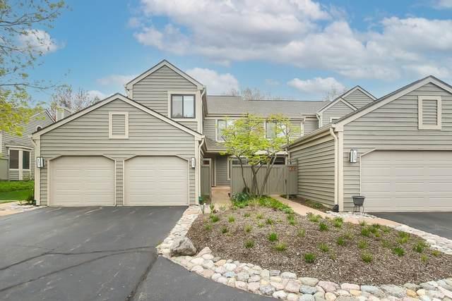 434 White Oak Lane #1175, Lake Barrington, IL 60010 (MLS #11062785) :: Helen Oliveri Real Estate