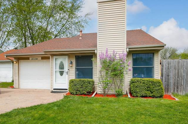29W760 Danbury Drive, Warrenville, IL 60555 (MLS #11062786) :: Helen Oliveri Real Estate