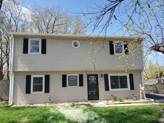 1721 Marlboro Lane, Crest Hill, IL 60403 (MLS #11062806) :: Helen Oliveri Real Estate