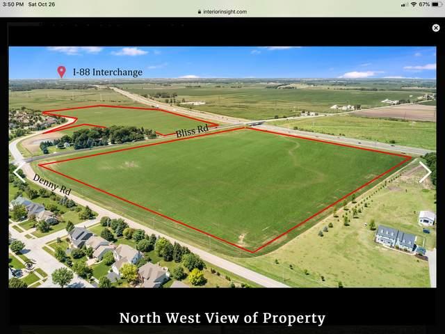 00 Bliss Road, Sugar Grove, IL 60554 (MLS #11062819) :: Helen Oliveri Real Estate