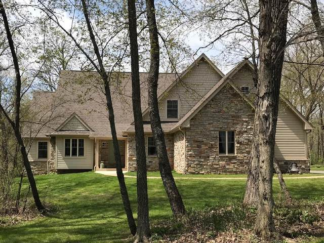 34065 Glidden Road, Kingston, IL 60145 (MLS #11062837) :: Helen Oliveri Real Estate