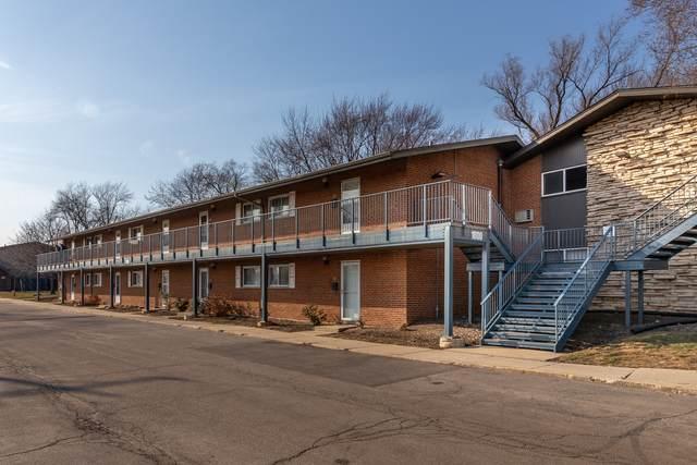 1800 Knights Bridge Drive 2E, Mount Prospect, IL 60056 (MLS #11062844) :: RE/MAX IMPACT