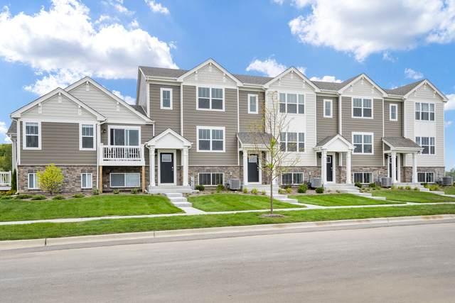 3823 Honeysuckle Lane, Elgin, IL 60124 (MLS #11062846) :: RE/MAX IMPACT