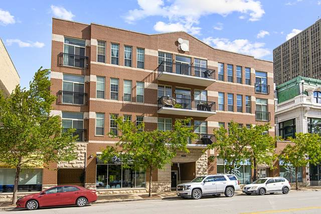 1919 S Michigan Avenue #310, Chicago, IL 60616 (MLS #11062856) :: Carolyn and Hillary Homes