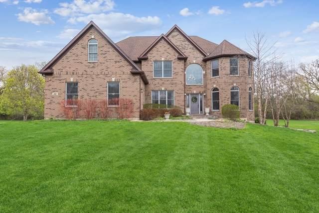 15 Golfview Lane, Lake Barrington, IL 60010 (MLS #11062868) :: Touchstone Group