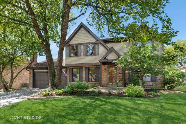 657 W Revere Lane, Palatine, IL 60067 (MLS #11062873) :: The Wexler Group at Keller Williams Preferred Realty
