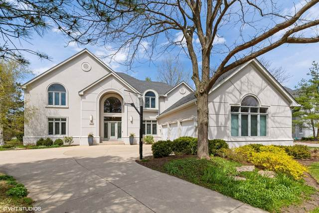 2536 Royal Troon Court, Riverwoods, IL 60015 (MLS #11062905) :: BN Homes Group