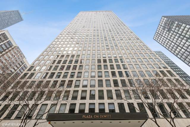 260 E Chestnut Street #4104, Chicago, IL 60611 (MLS #11062919) :: Carolyn and Hillary Homes