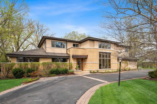 2045 Old Willow Road, Northfield, IL 60093 (MLS #11062937) :: Helen Oliveri Real Estate