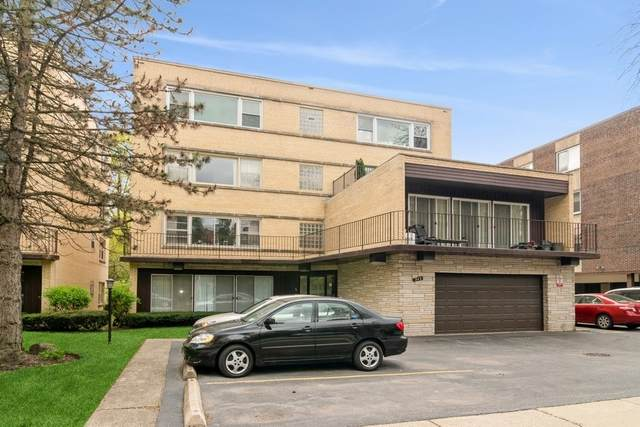 949 Pleasant Street 4AW, Oak Park, IL 60302 (MLS #11062967) :: Angela Walker Homes Real Estate Group