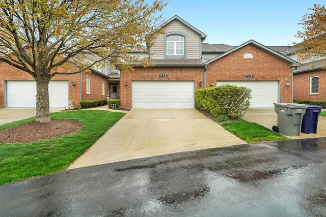 11264 Melrose Court, Orland Park, IL 60467 (MLS #11062975) :: RE/MAX IMPACT