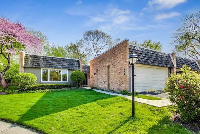 1944 Somerset Lane, Northbrook, IL 60062 (MLS #11062992) :: Ryan Dallas Real Estate