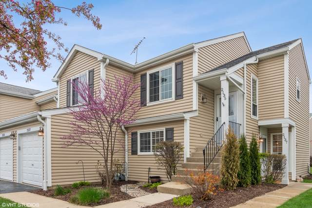 2137 Northwind Circle, Schaumburg, IL 60194 (MLS #11063016) :: BN Homes Group